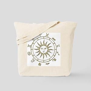 Astrologer Tote Bag