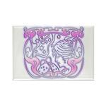 Astrologer Rectangle Magnet (10 pack)