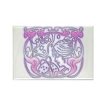 Astrologer Rectangle Magnet (100 pack)