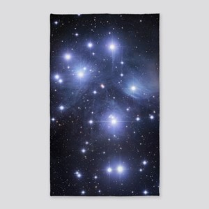 Pleiades 3'x5' Area Rug