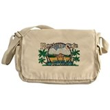 Northern exposure Canvas Messenger Bags
