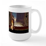 Goddess Journey Large Mug