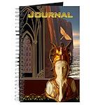 Goddess Journey Personal Journal