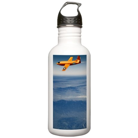 aircraft - Stainless Water Bottle 1.0L