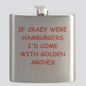 crazy Flask