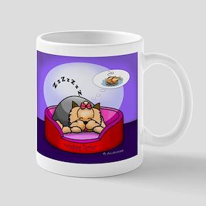 dreaming Mug