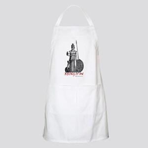 Bring It On BBQ Apron