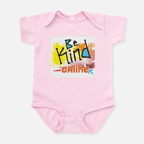 Be Kind Online Infant Bodysuit
