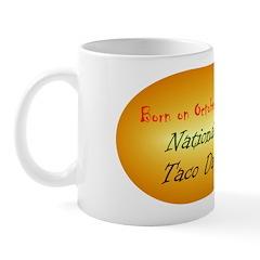 Mug: Taco Day