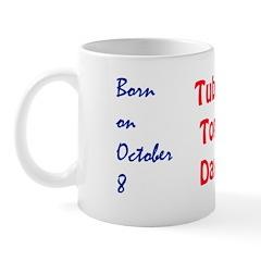 Mug: Tube Top Day