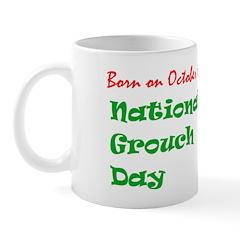 Mug: Grouch Day