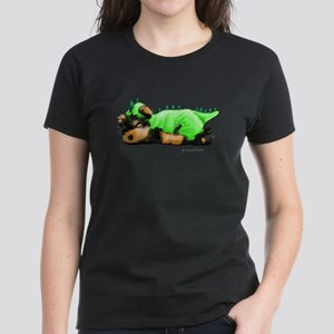 Yorkie Dragon T-Shirt