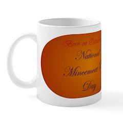 Mug: Mincemeat Pie Day