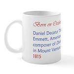 Mug: Daniel Decatur