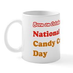 Mug: Candy Corn Day