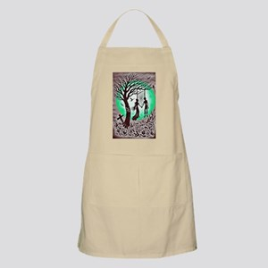 Forever and Always Apron