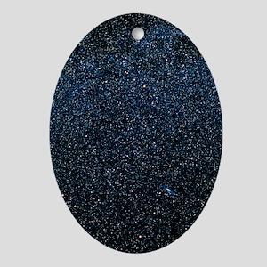 dromeda - Oval Ornament