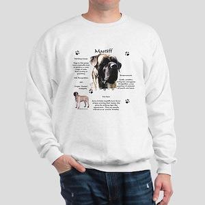 Brindle 11 Sweatshirt