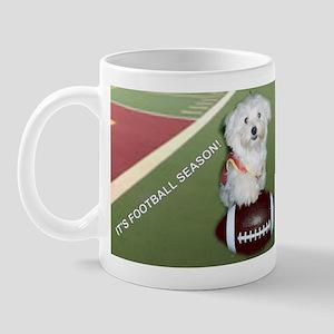 It's Football Season Mug