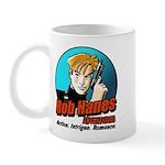 robgunlogo Mugs