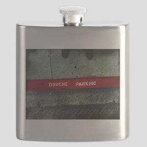 Douche Parcking Flask