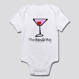Barmaid Blog Infant Bodysuit