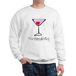 Barmaid Blog Sweatshirt