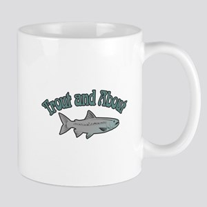 Trout and About Mug