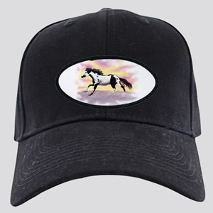 Galloping Ziggy Black Cap