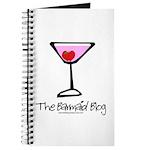 Barmaid Blog Journal