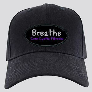 Breathe (Cure CF) Black Cap