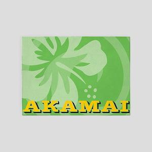 Akamai 5'x7'Area Rug