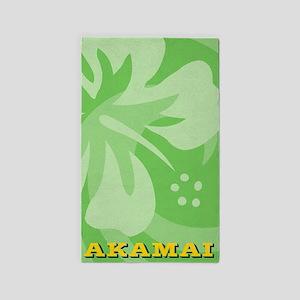 Akamai 3'x5' Area Rug
