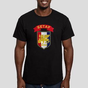 USARAF T-Shirt (Dark) T-Shirt