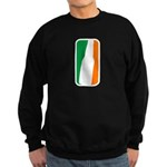 Bottle Logo Irish Sweatshirt (dark)
