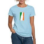 Bottle Logo Irish Women's Light T-Shirt