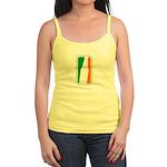 Bottle Logo Irish Jr. Spaghetti Tank