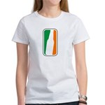 Bottle Logo Irish Women's T-Shirt