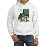 WOA Hooded Sweatshirt