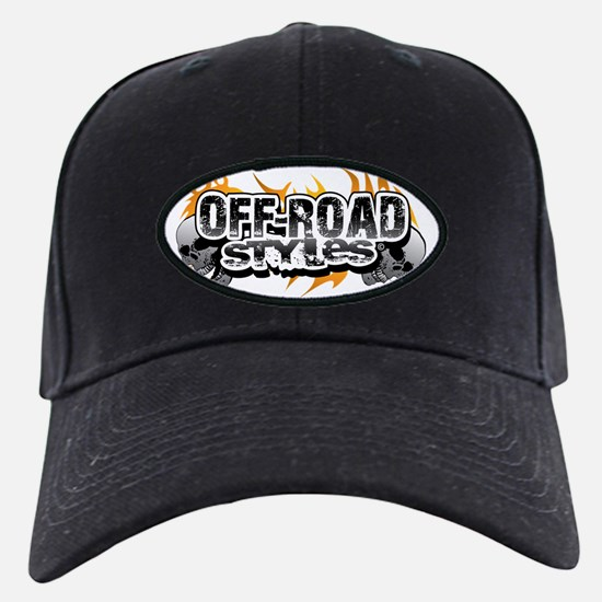 10in Halloween Logo Baseball Hat