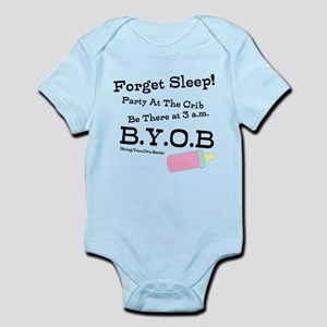 Infant BYOB Bodysuit