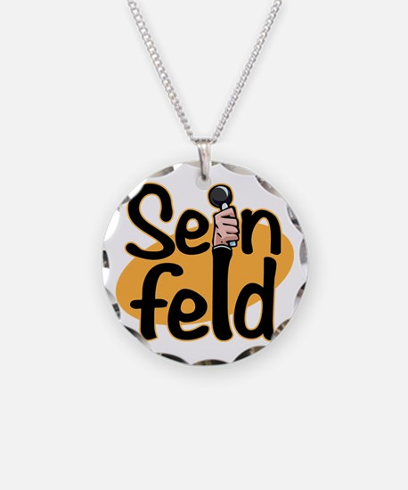Seinfeld Necklace