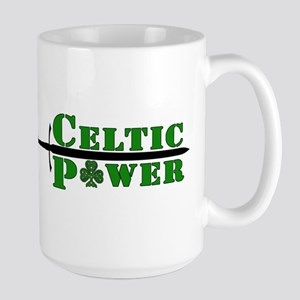 Celtic Power Mug