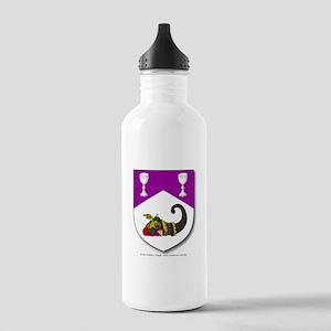 Helene's Stainless Water Bottle 1.0L