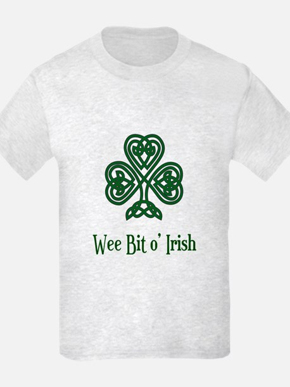 Wee Bit o Irish T-Shirt