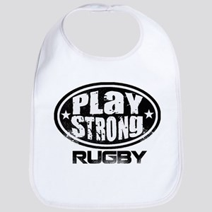 Play Strong Rugby Bib