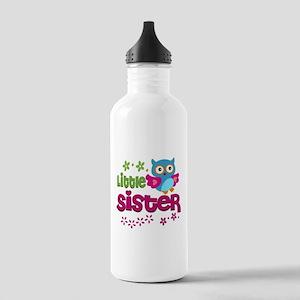 Little Sister Stainless Water Bottle 1.0L