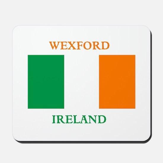 Wexford Ireland Mousepad