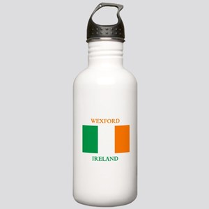 Wexford Ireland Stainless Water Bottle 1.0L