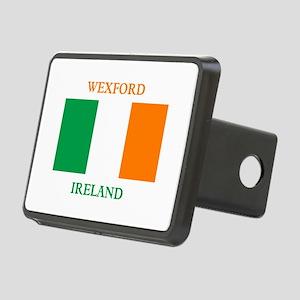 Wexford Ireland Rectangular Hitch Cover